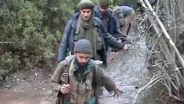 Chlef : un patriote et son fils enlevés par un groupe armé