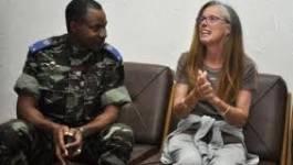 L'Italienne enlevée à Djanet libérée et en route pour l'Italie