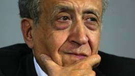 """Brahimi : """"Départ d'Al-Assad ? Trop tôt pour moi de le dire !"""""""