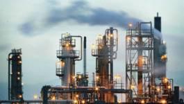Le pétrole retombe à 39,79 dollars le baril à New York