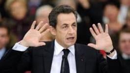 France (présidentielle) : Nicolas Sarkozy veut séduire les électeurs du FN