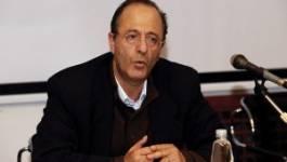 """Le sociologue Lahouari Addi : """"Le régime va s'écrouler"""""""