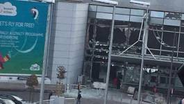 URGENT. Plusieurs explosions à l'aéroport et métro de Bruxelles (actualisé)