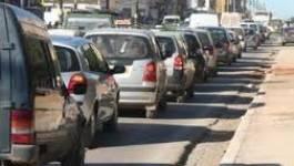 Alger : journée sans voitures le 30 septembre
