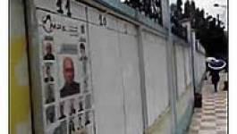 Campagne électorale : démarrage timide à Oran