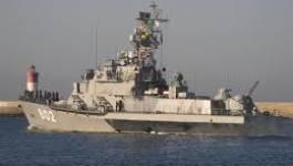 Dubaï et le marché de l'armement algérien