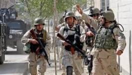 Offensive massive des taliban sur Kaboul et dans le Sud