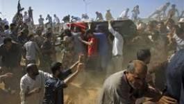 Libye : les affrontements tribaux ont fait 10 morts