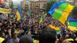 Tensions après des interdictions de conférences en Kabylie