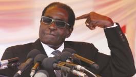 Plus de 2.000 manifestants anti-Mugabe dans les rues d'Harare (Zimbabwe)