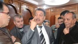 Le ministre algérien de la santé fait dans le populisme !