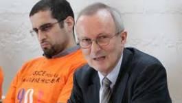 Ouverture à Paris du procès pour terrorisme d'Adlène Hicheur