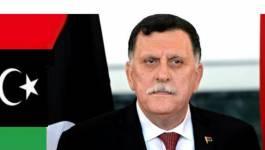 Le chef du gouvernement d'union nationale chassé de Tripoli