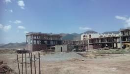 Batna : le wali ôte des projets à des entreprises