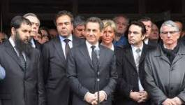 Nicolas Sarkozy : la mort comme cadeau du ciel