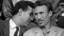 Pouvoir algérien : la légitimité en question  !