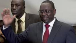 Sénégal : Macky Sall est élu président avec 65% des voix