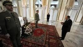 Ben Bella-Bouteflika : du château d'Aulnoy à l'hommage national