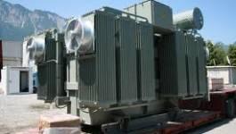 Oran : 600 transformateurs contenant de l'huile d'Askarel à démanteler