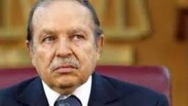 Un nouvel an de cinquantenaire dans le monde de Bouteflika