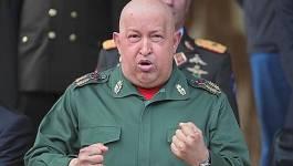 """Chávez exprime ses """"sincères condoléances"""" après la mort du """"camarade"""" Kim Jong-il"""