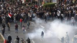 L'armée égytienne défend son action : 12 morts et des centaines de blessés