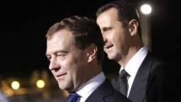 Bachar Al Assad envisagerait de se réfugier en Russie