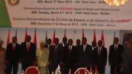 Ultimatum de 72 h à la junte malienne pour quitter le pouvoir