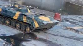 Après Homs, quel crédit donner aux observateurs de la Ligue arabe ?