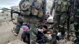 Syrie : le CNS exhorte la Ligue arabe à se rendre à Homs