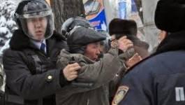 Kazakhstan: des émeutes malgré l'état d'urgence