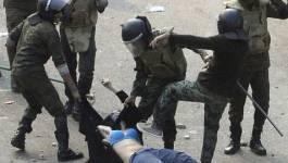 Les affrontements entre soldats et manifestants au Caire continuent