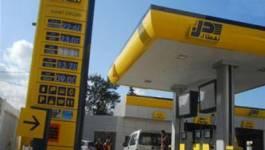 Pénurie d'essence à Oran : 1000 dinars les 20 litres