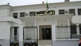 Soupçonnées d'égorgement : trois personnes arrêtées à Oran