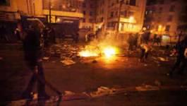 Pendant que l'Algérie s'embrase, le pouvoir se cache !