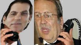 Allo!...Ben Ali , c'est Abdelaziz ton voisin!