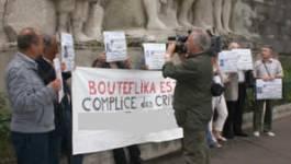 Contre le régime de Bouteflika : Appel au rassemblement vendredi 14 janvier à 17h30