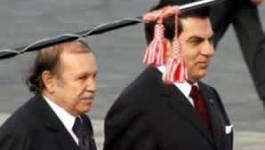 """Ferhat Mehenni : """"Bouteflika, s'il n'est pas déjà mort, connaîtra bientôt le même sort que Ben Ali"""""""