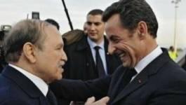 Emeutes en Algérie : l'embarras de la France