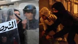 Tunisie : Quatre mois après la chute du régime de Ben Ali, recrudescence de violences policières