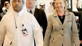 Hillary Clinton aux Arabes : Vos peuples sont fatigués de la corruption