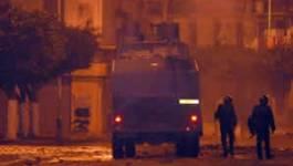 Très grave dérapage : Un premier mort (18 ans), dans les émeutes à M'sila