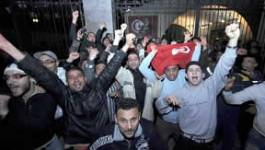Tunisie : un stade évacué après à coups de matraques