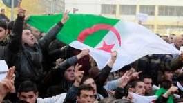 Moulay Driss Chentouf répond aux dissidents du FFS