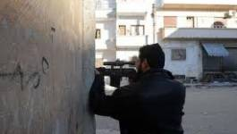Damas poursuit les bombardement et viole le plan Annan