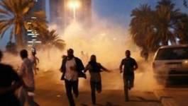 """Le """"printemps"""" couve toujours à Bahreïn"""