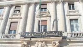 Algérie : les réserves de changes atteignent 182,22 mds de dollars à fin 2011