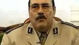Le général à la retraite Mohamed Lamari est mort