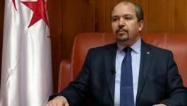 Vidéo. Le ministre des Affaires religieuses va poursuivre en justice les ripoux du FIS dissous