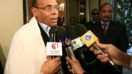Moncef Marzouki, Maghrébin dans le sang
